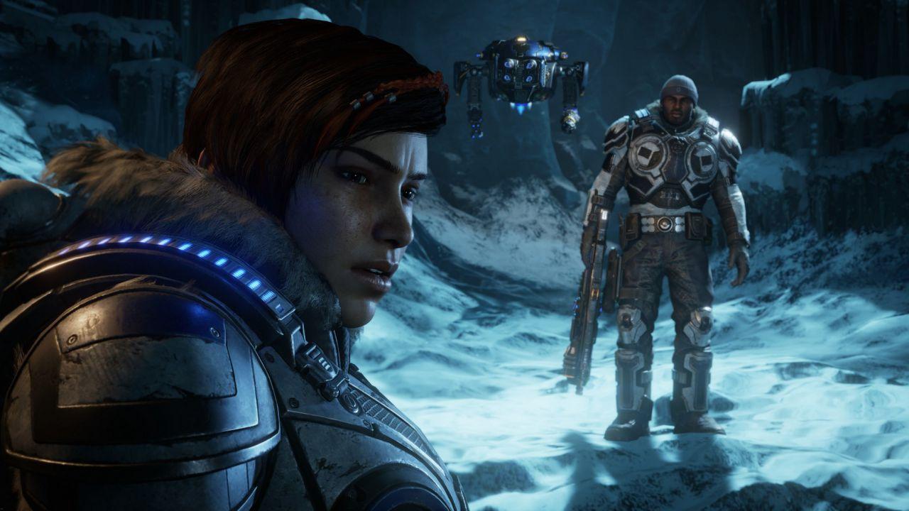 Gears 5: il reveal della campagna arriva il 30 agosto, in esclusiva italiana su Everyeye