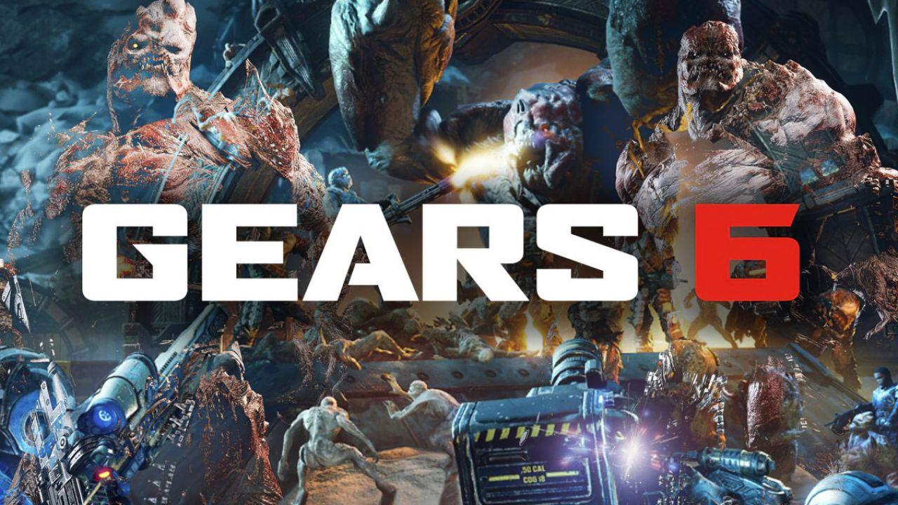 Gears 6 e spin-off per PC e Xbox Series X/S: i piani di The Coalition secondo Klobrille