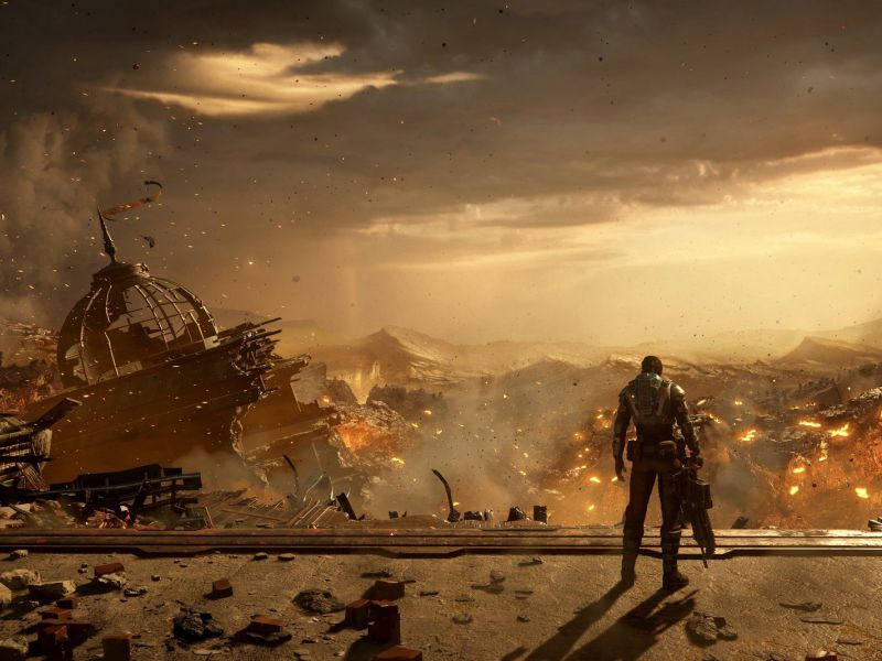 Gears 6, the Coalition hires for the next-gen: is the future in the cloud?