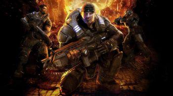 Gears of War 2, 3 e Judgment sono tra i titoli Xbox 360 più giocati su Xbox One