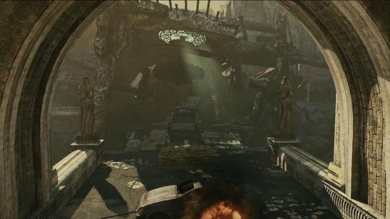 Gears of War 3: disponibile il DLC Forze della Natura su Xbox Marketplace
