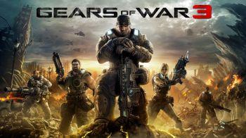 Gears of War 3 gratis da oggi per gli abbonati Xbox LIVE Gold