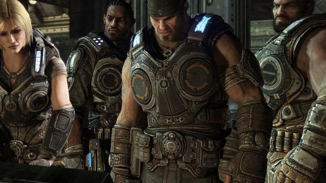 Gears of War 3: le sorti di Carmine in questo divertente finale alternativo (spoiler!)