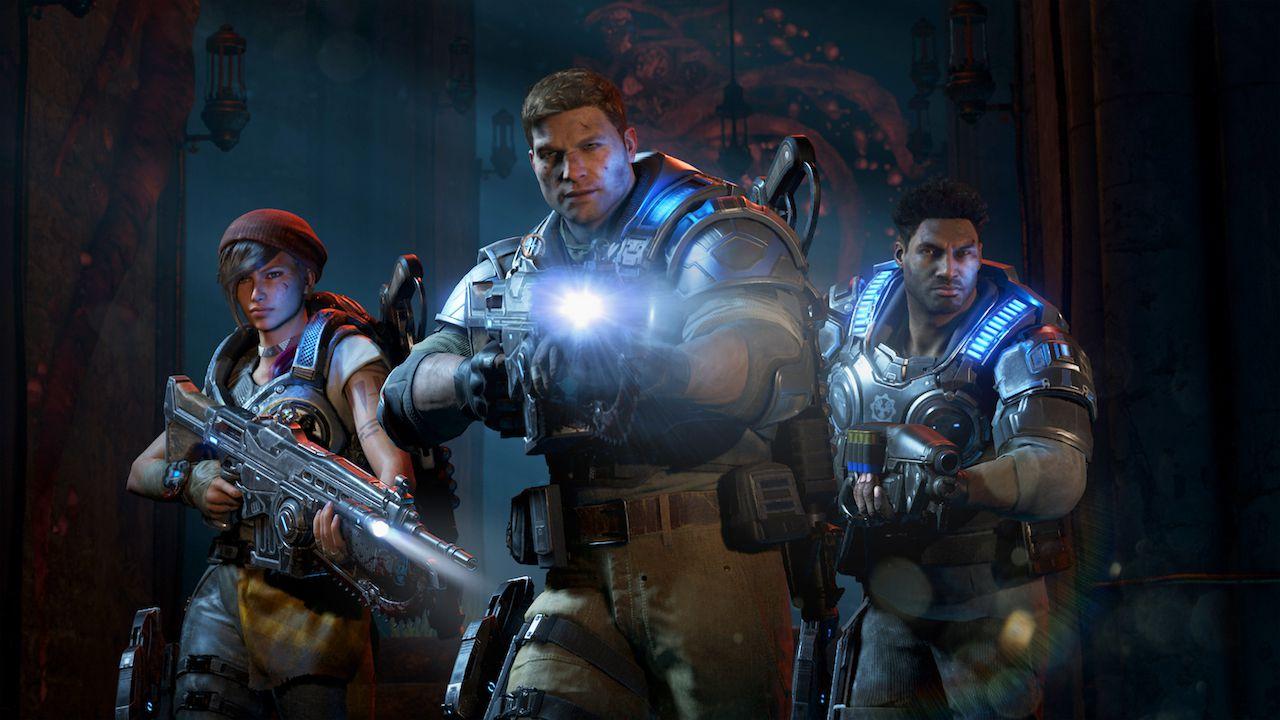Gears of War 4: Ci aspetta all'E3