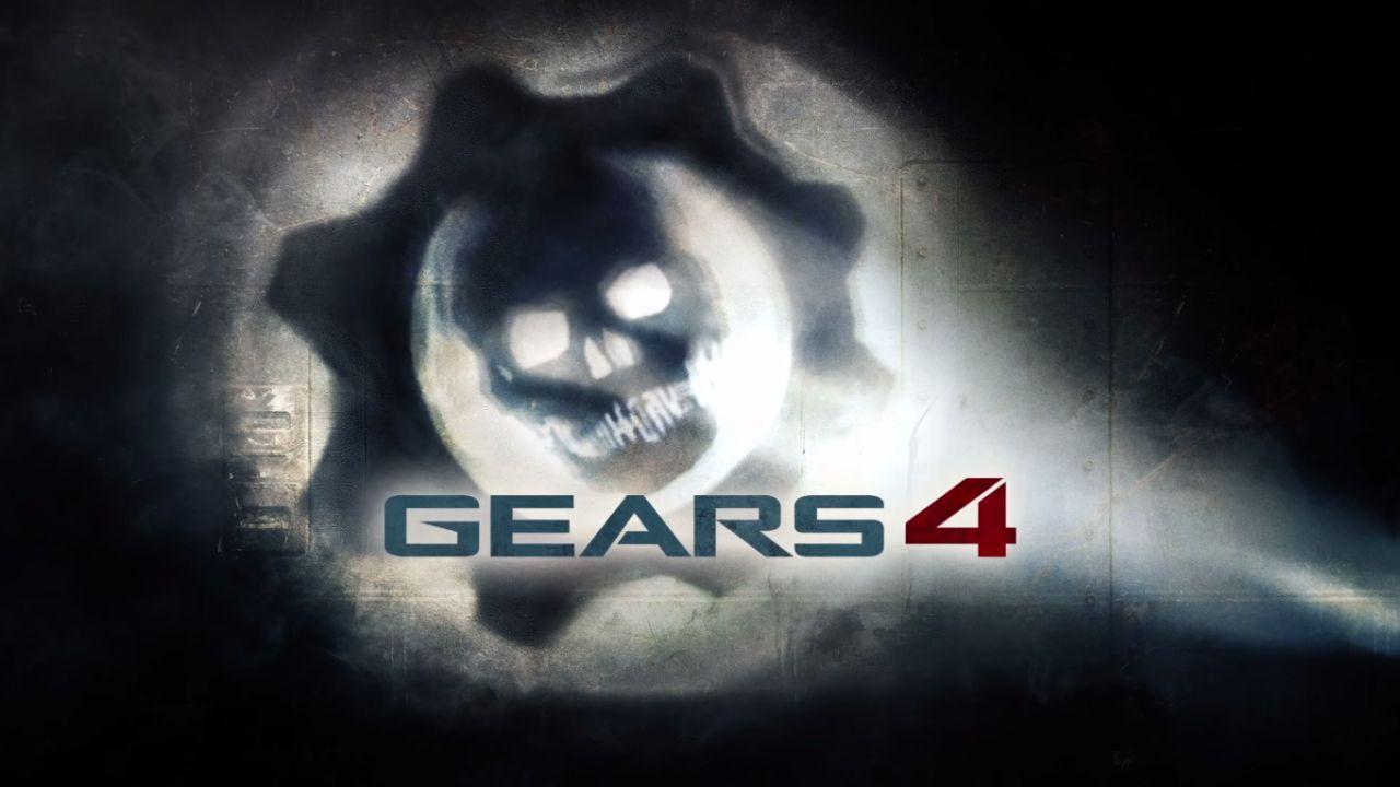 Gears of War 4: dettagli sul processo di creazione delle mappe multiplayer