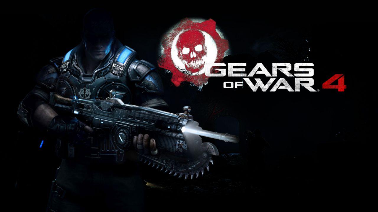Gears of War 4: diamo un'occhiata alla brutale esecuzione dell'arma Dropshot