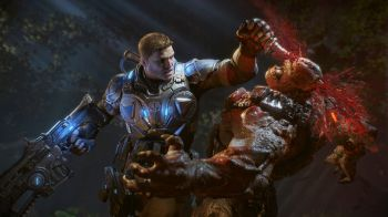 Gears of War 4 disponibile per il pre-download anche su Windows
