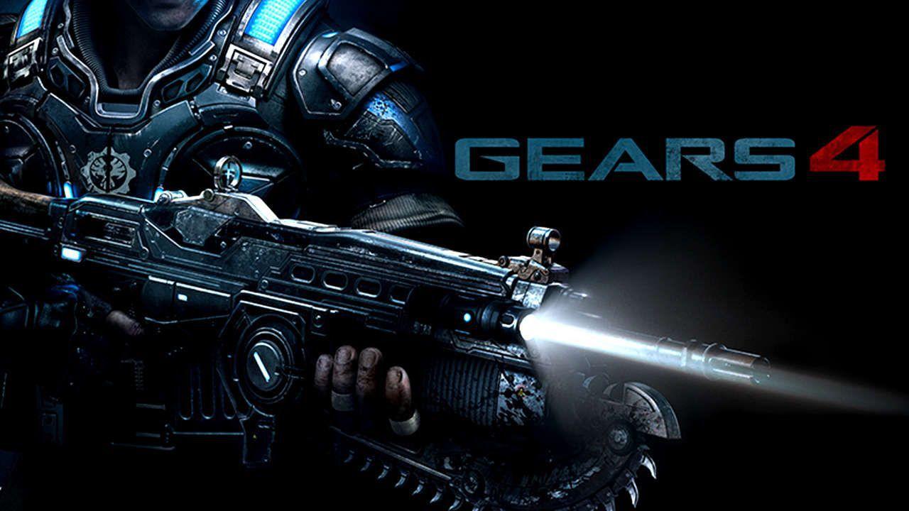 Gears of War 4: le mappe multiplayer sono sviluppate da Splash Damage