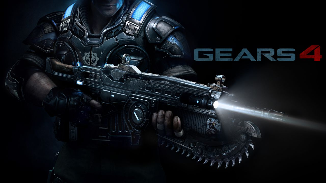 Gears of War 4 potrebbe uscire su PC