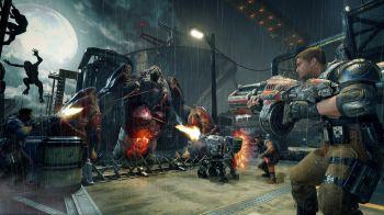 Gears of War 4: segnalati problemi di connessione su Xbox One e PC