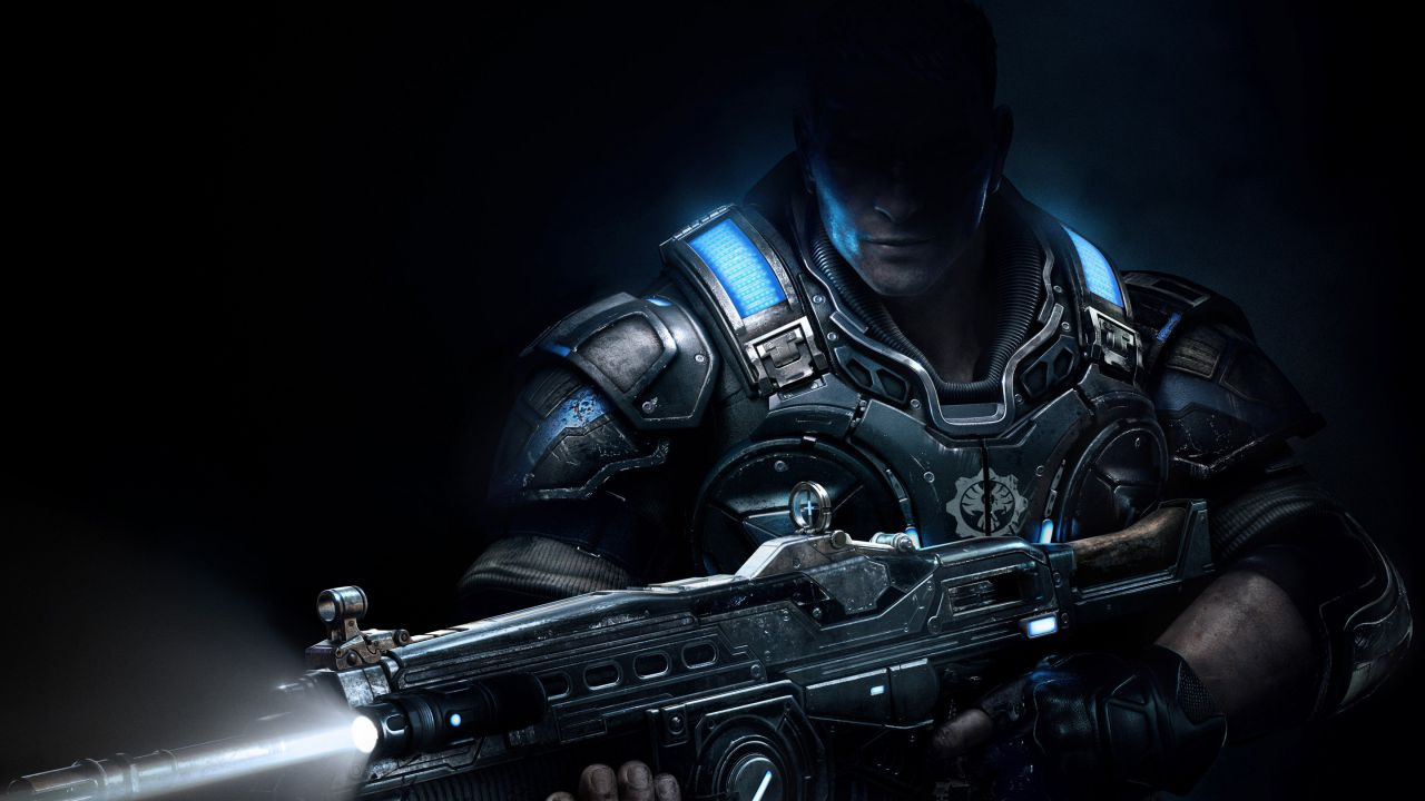 Gears of War 4: Vediamo le impostazioni grafiche su PC