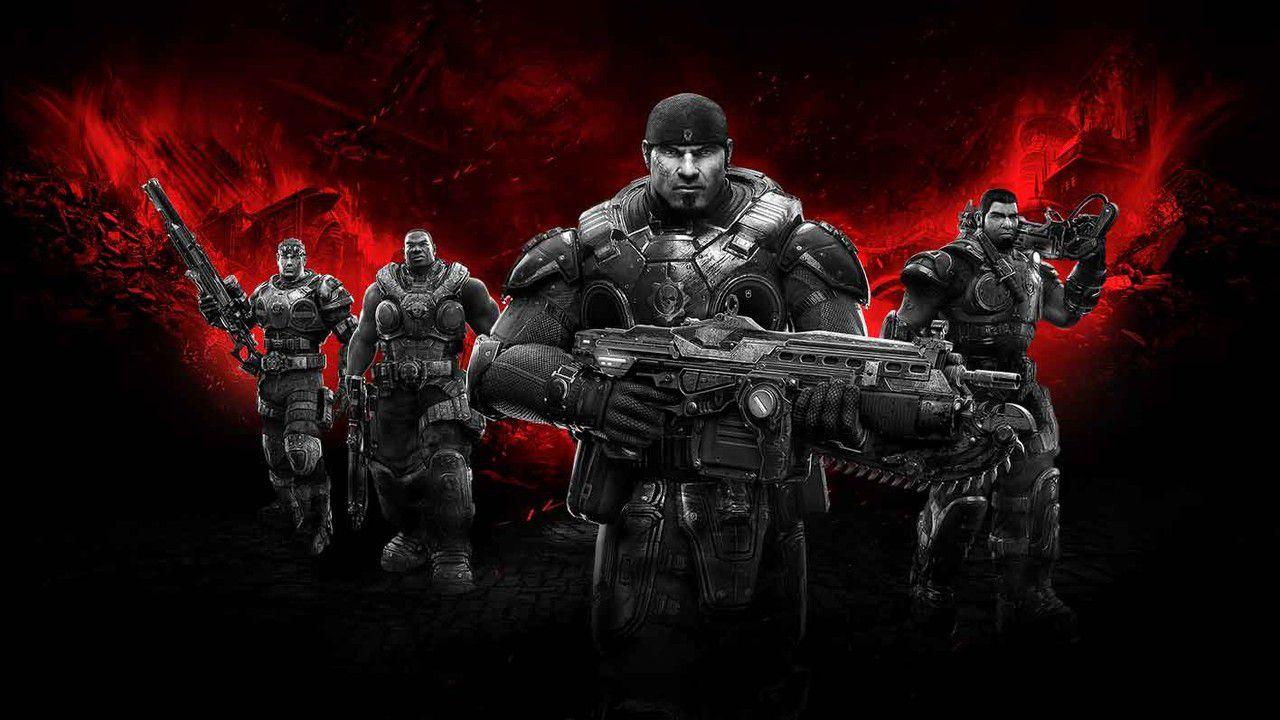 Gears of War: F. Scott Frazier scelto come nuovo sceneggiatore
