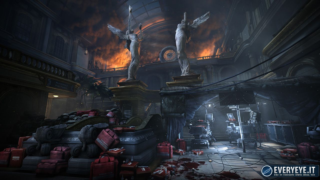 Gears of War: Judgement: annunciato il DLC 'Lost Relics'