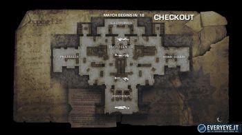 Gears of War: Judgement: video flythrough della mappa Dreadnought