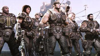 Gears of War: speed run a difficoltà insane