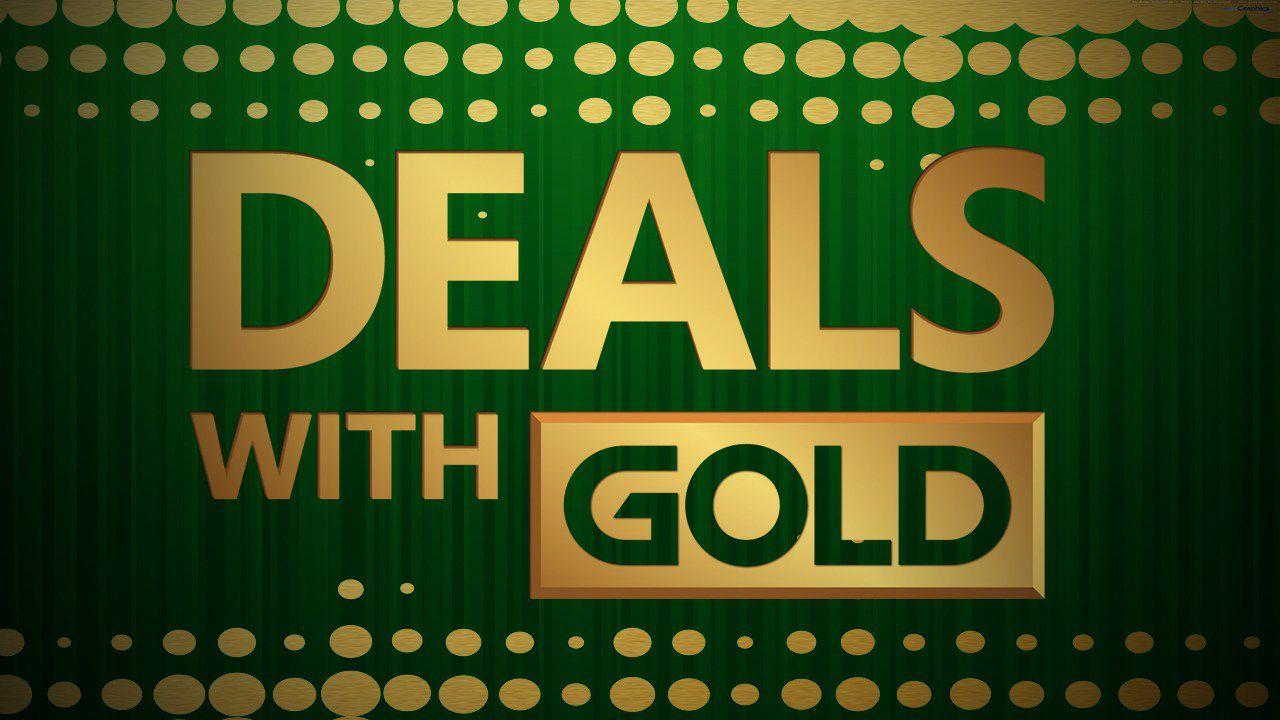 Gears of War e Star Wars Battlefront tra i Deals with Gold della settimana