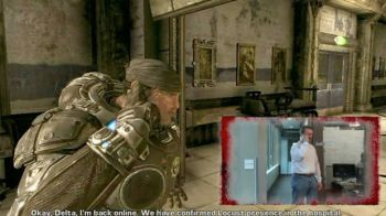 Gears of War Tactics: video gameplay trapela sul web