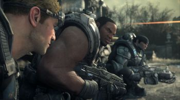 Gears of War Ultimate Edition: nuova patch per la versione PC