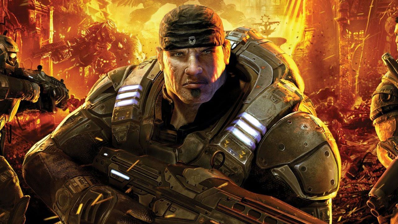Gears of War Ultimate Edition per PC: la nuova patch risolve alcuni problemi con le schede AMD