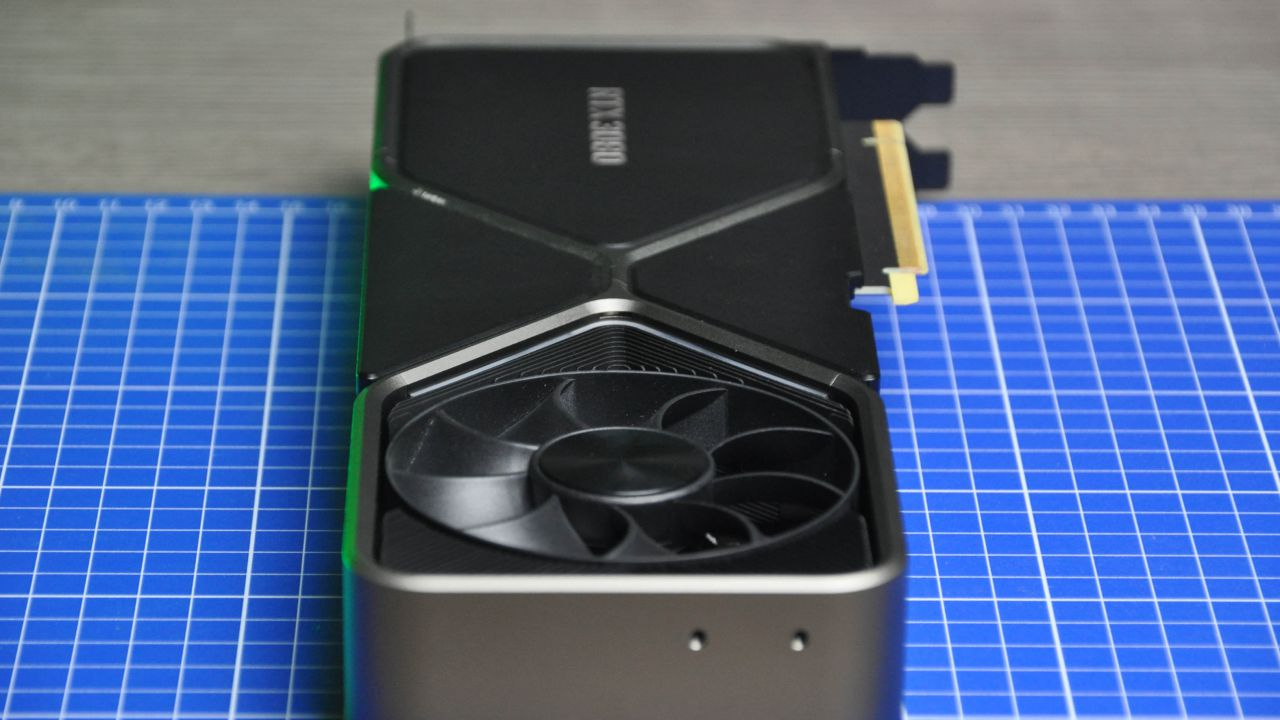 GeForce RTX 3080: gli utenti lamentano crash e problemi con alcuni giochi