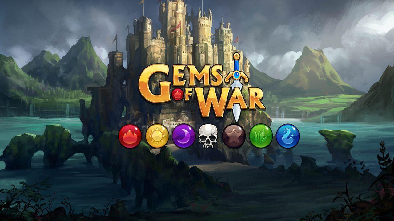 Gems of War arriva su Xbox One e PlayStation 4