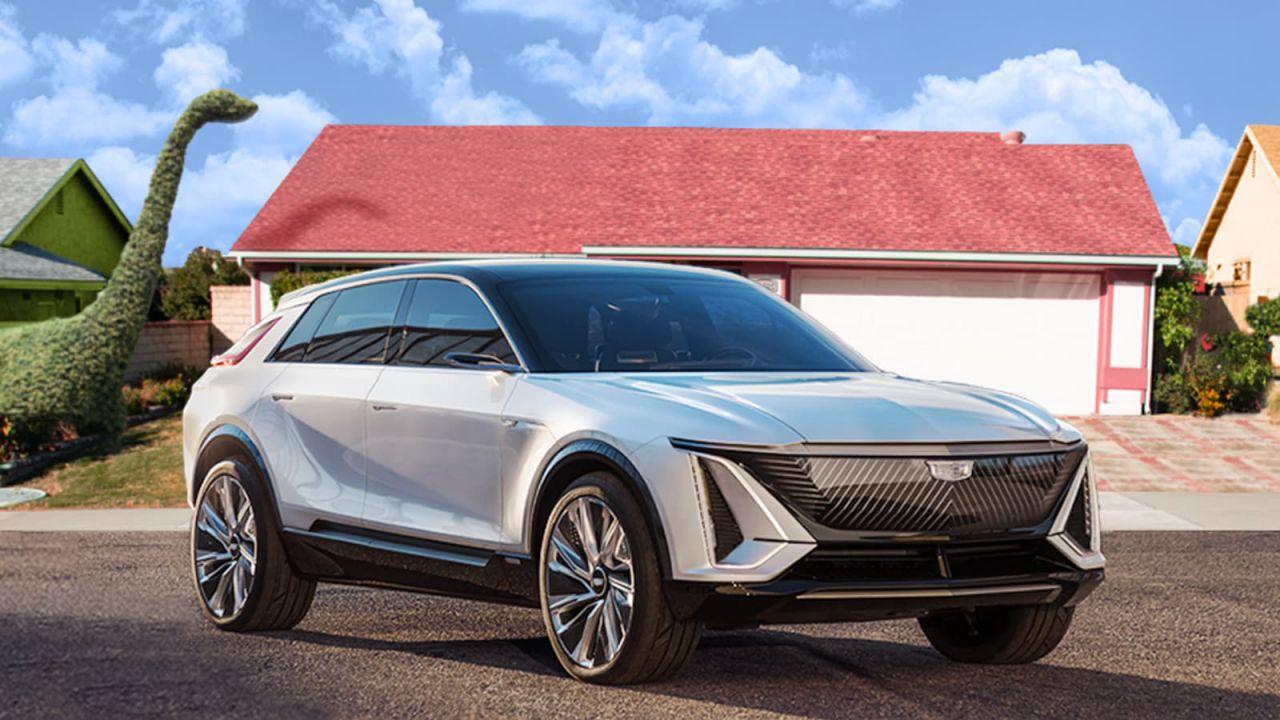 General Motors produrrà solo auto elettriche: tempi e modalità