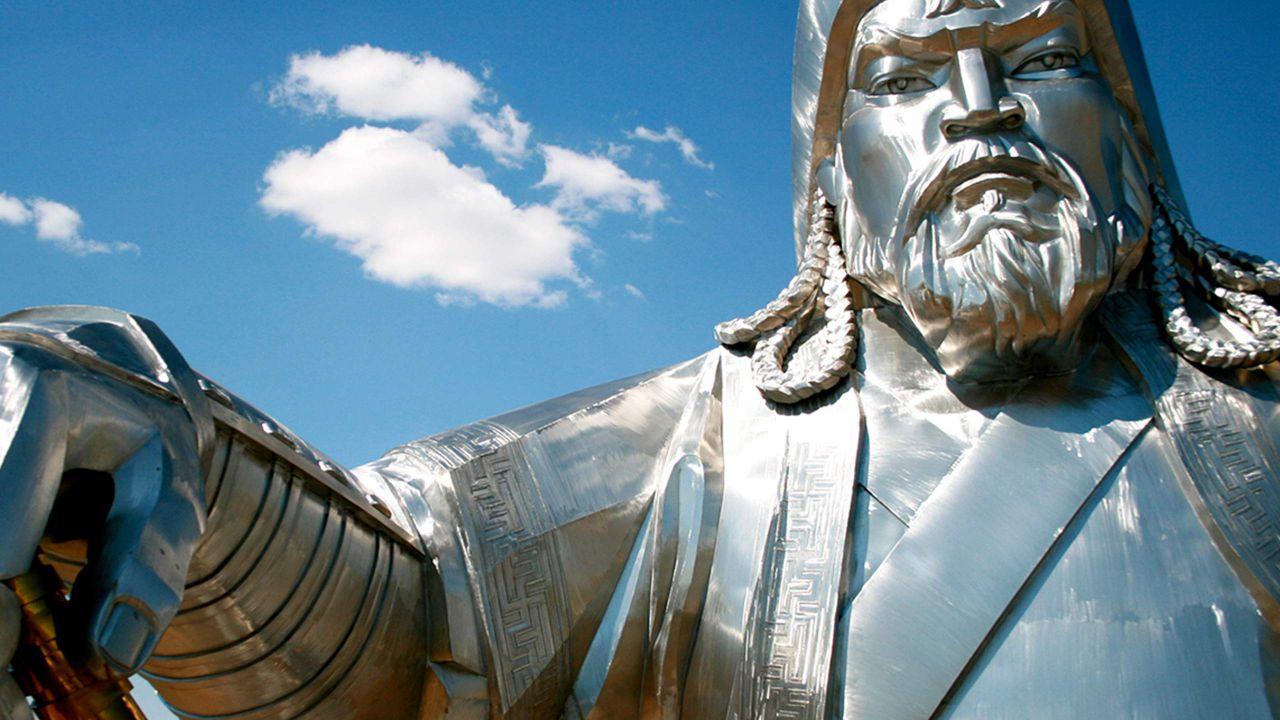 Genghis Khan: siete sicuri di conoscere la vera causa che portò alla sua morte?