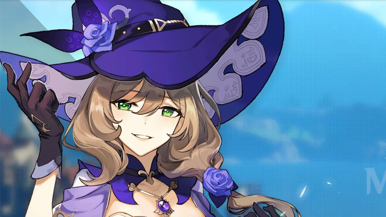 Genshin Impact: un cosplay di Lisa incantevole creato da HaneAme
