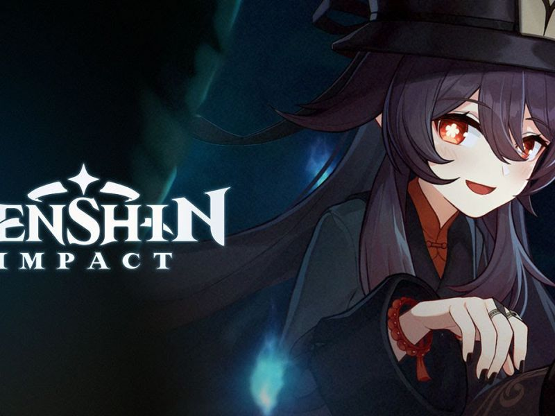 Genshin Impact: launch date of Hu Tao and the Moment of Bloom banner