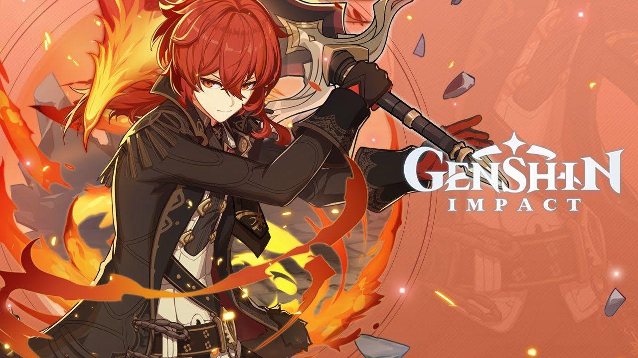 Genshin Impact, guida: posizione di tutti gli Anemoculus