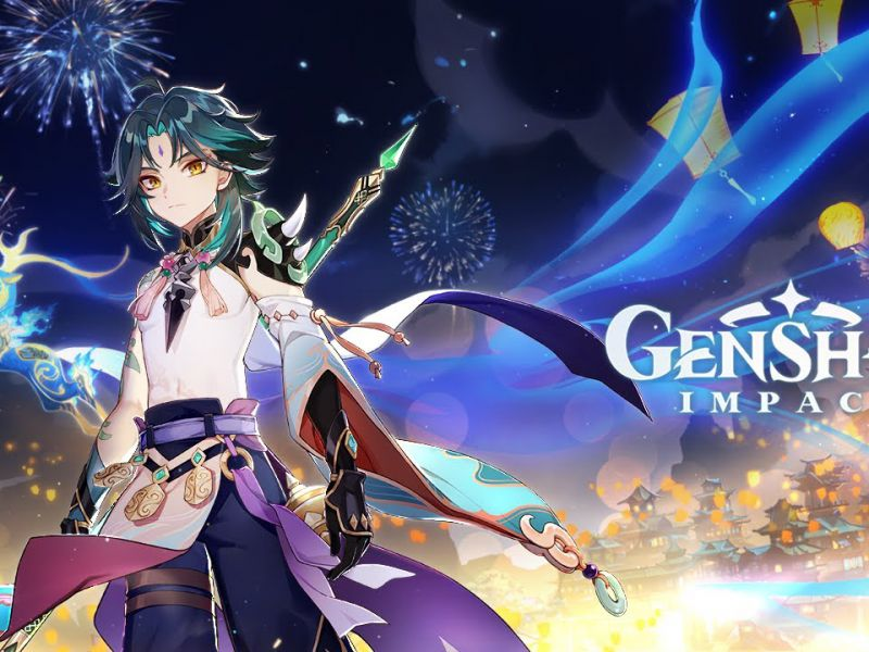 Genshin Impact: maintenance with many free Primogems in view of update 1.3