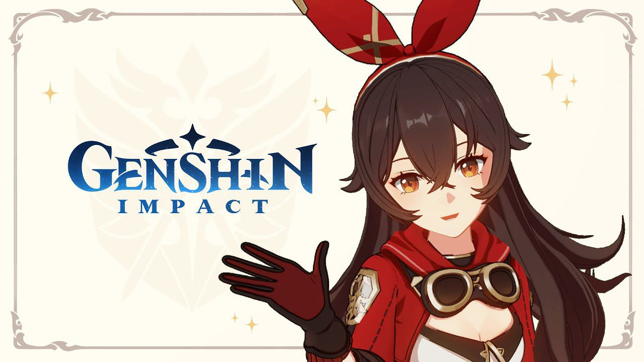 Genshin Impact Sucrose Gameplay