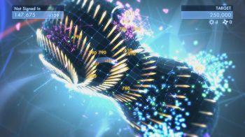 Geometry Wars 3 Dimensions si aggiorna con nuovi contenuti