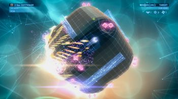 Geometry Wars 3 Dimensions: svelati i bonus preordine