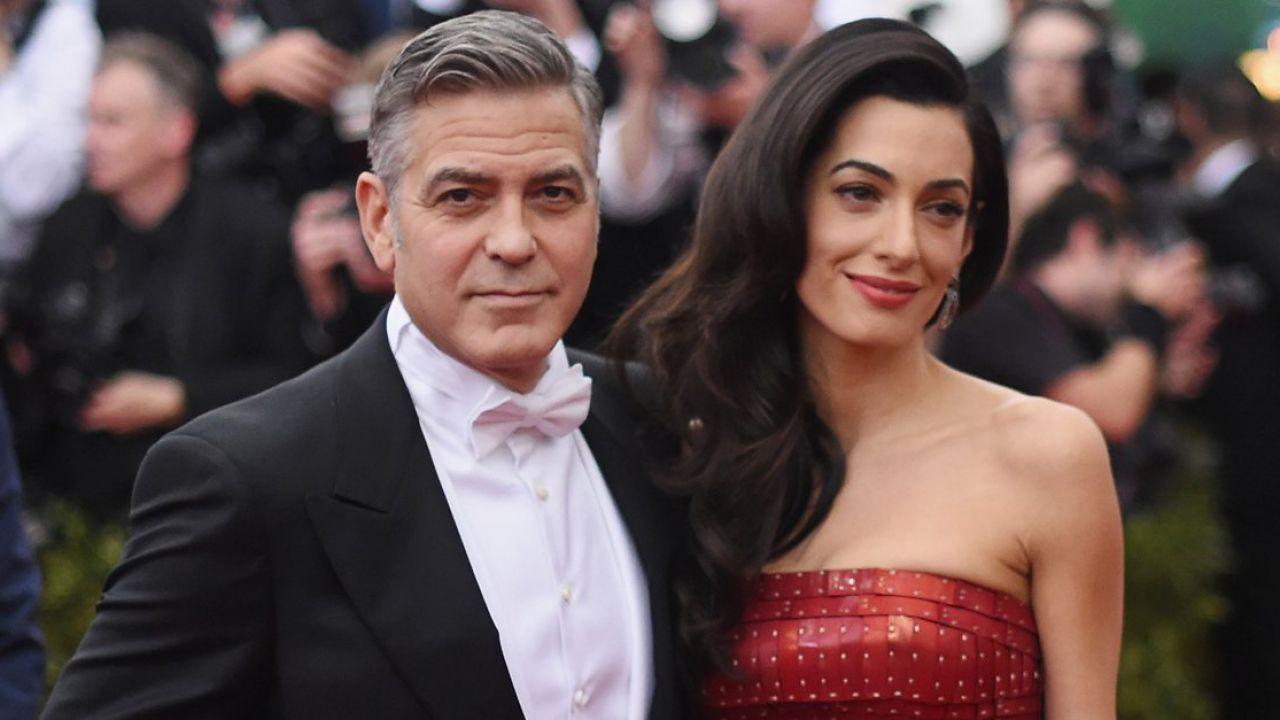 George Clooney vicino al divorzio da Amal Alamuddin, verità o fake news?