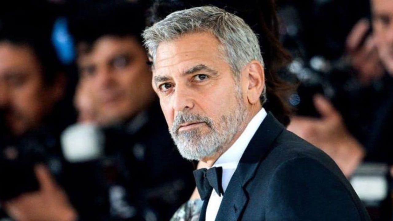 George Clooney ha detto no al nuovo film di Soderbergh: 'Devo proteggere i miei figli'