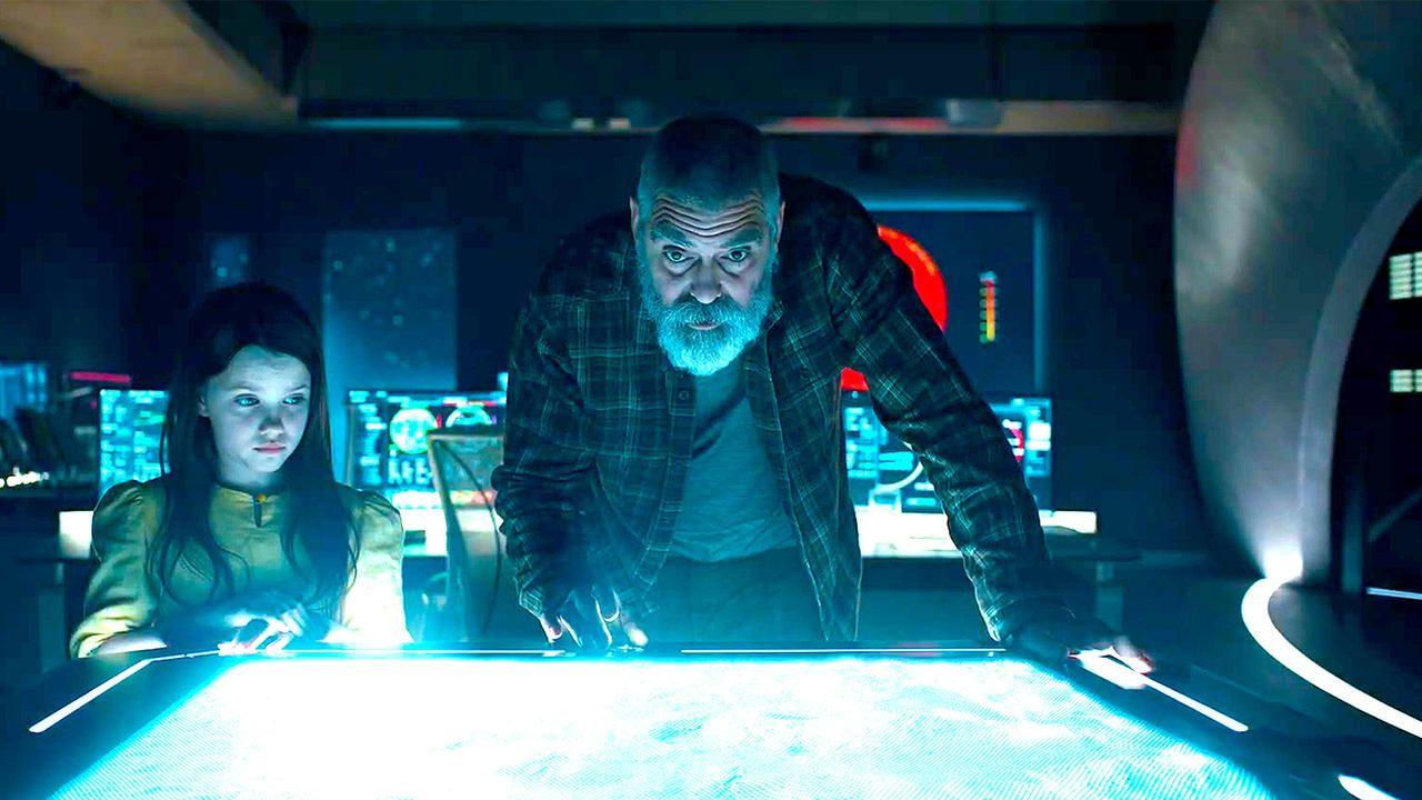 George Clooney da record: cifre pazzesche per The Midnight Sky su Netflix