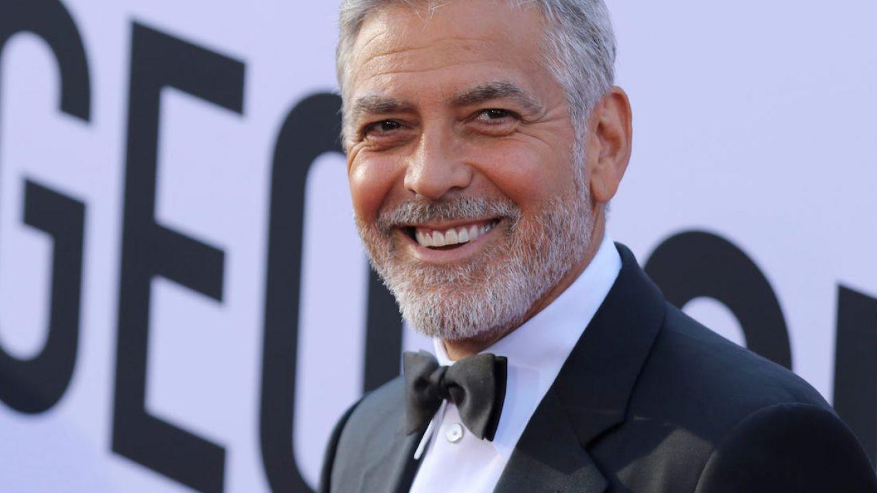 George Clooney, la star rivela la grande lezione imparata da Batman & Robin