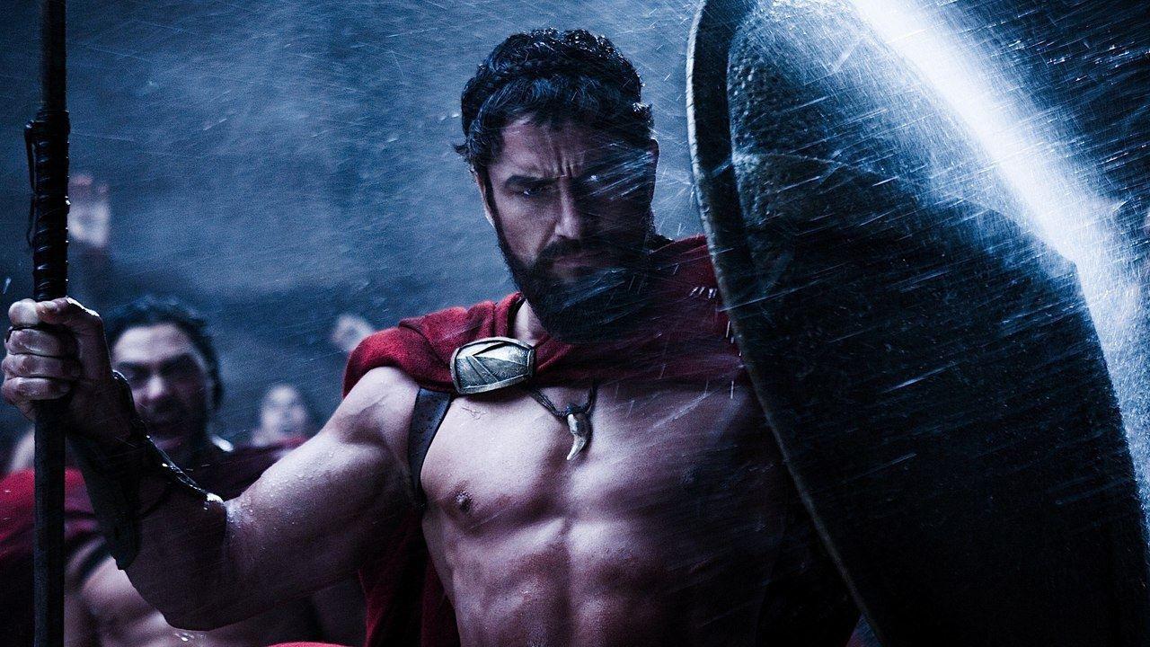 Gerard Butler e Zack Snyder hanno fatto di 300 un film storicamente accurato: ecco perché