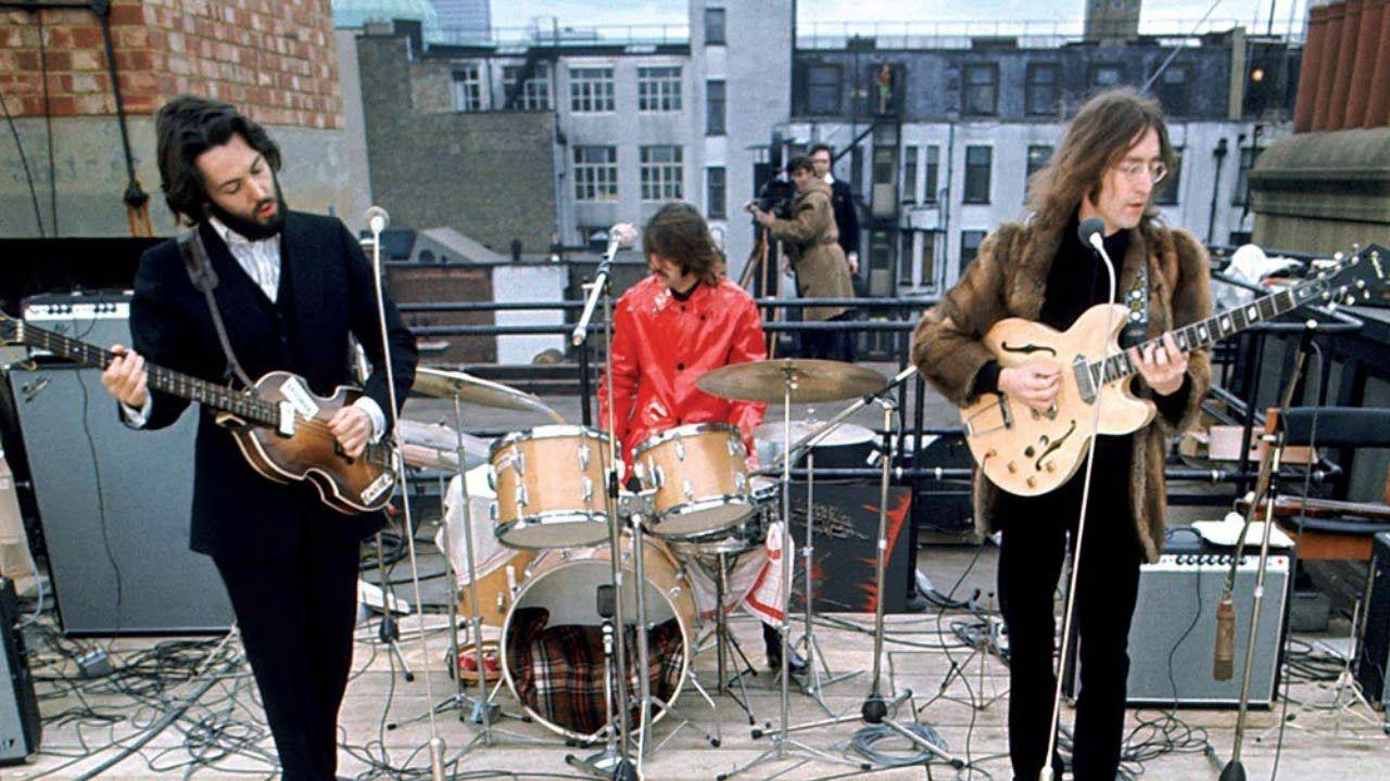 Get Back, documentario di Peter Jackson sui Beatles, arriverà nei cinema a settembre