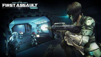 Ghost in the Shell Stand Alone Complex First Assault Online sarà presto disponibile su Steam