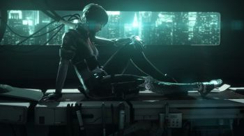 Ghost in the Shell Stand Alone Complex First Assault Online: weekend di gioco gratis su Steam