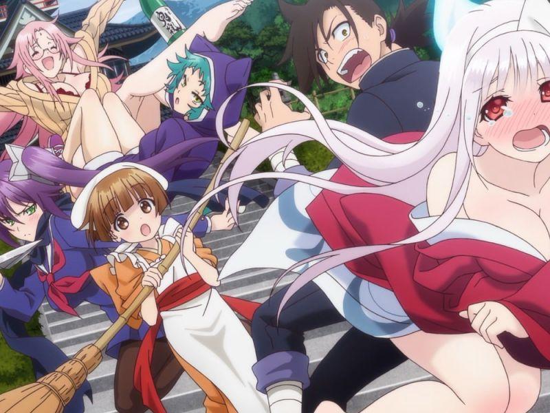 Ghost Inn - La locanda di Yuna: il manga sta per raggiungere il suo climax, fine in vista?