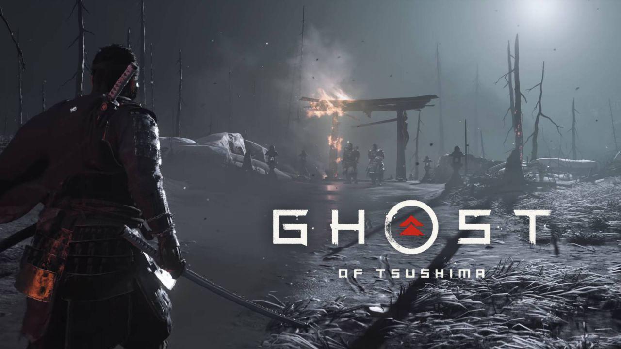 Ghost of Tsushima: l'elemento più difficile da sviluppare? Lo ha svelato Sucker Punch