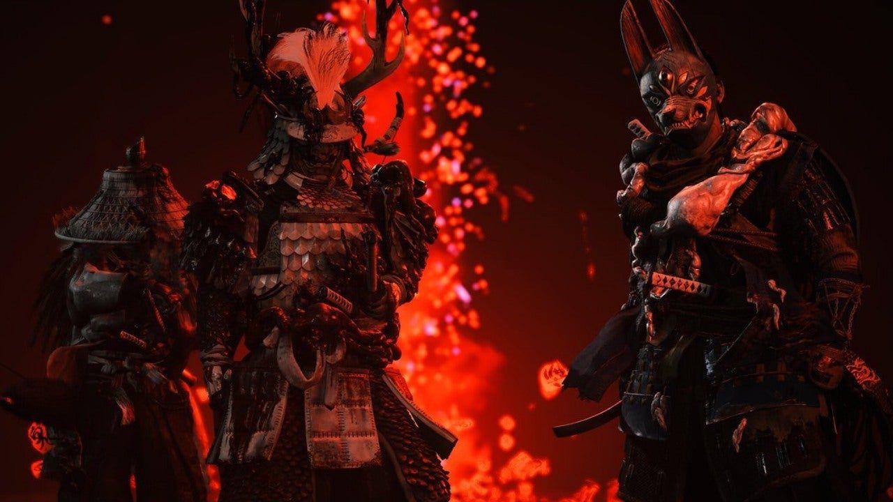 Ghost of Tsushima Legends: come curare e rianimare i compagni