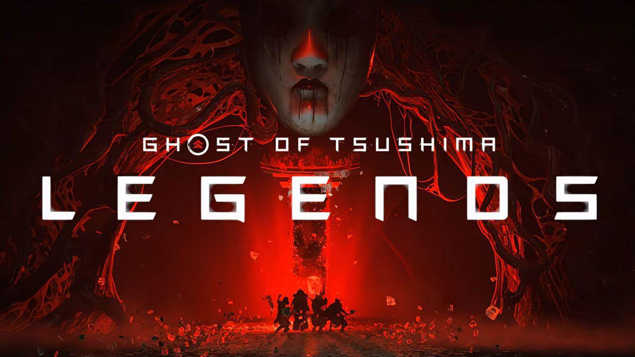 Ghost of Tsushima Legends: l'espansione multiplayer è disponibile gratis su PS4