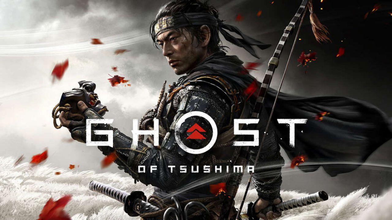 Ghost of Tsushima, un sequel multiplayer? Il Director non lo esclude