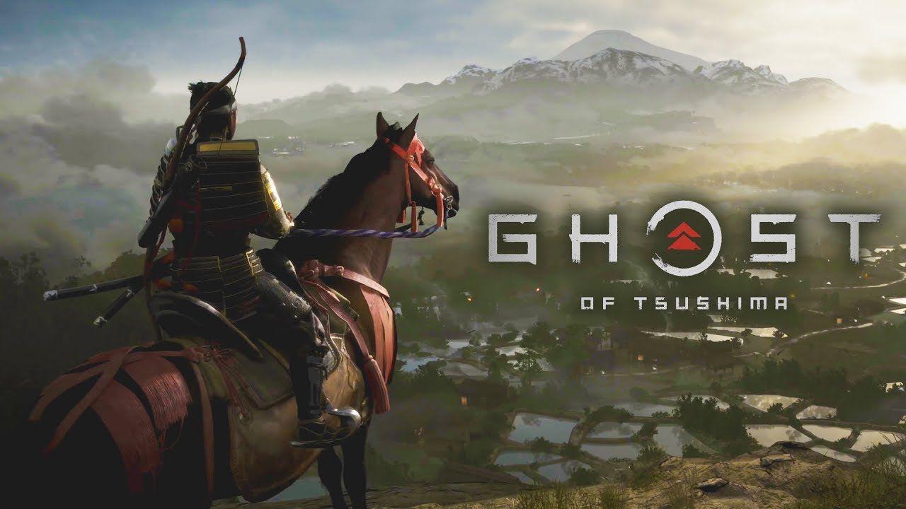 Ghost of Tsushimaの画像 p1_24