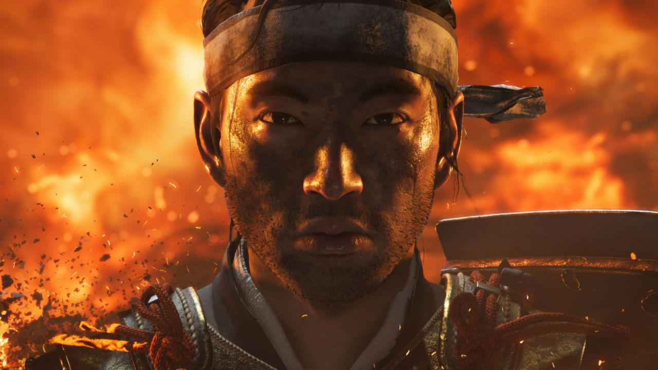 Ghost of Tsushima ai The Game Awards: anche gameplay per lo show di Keighley