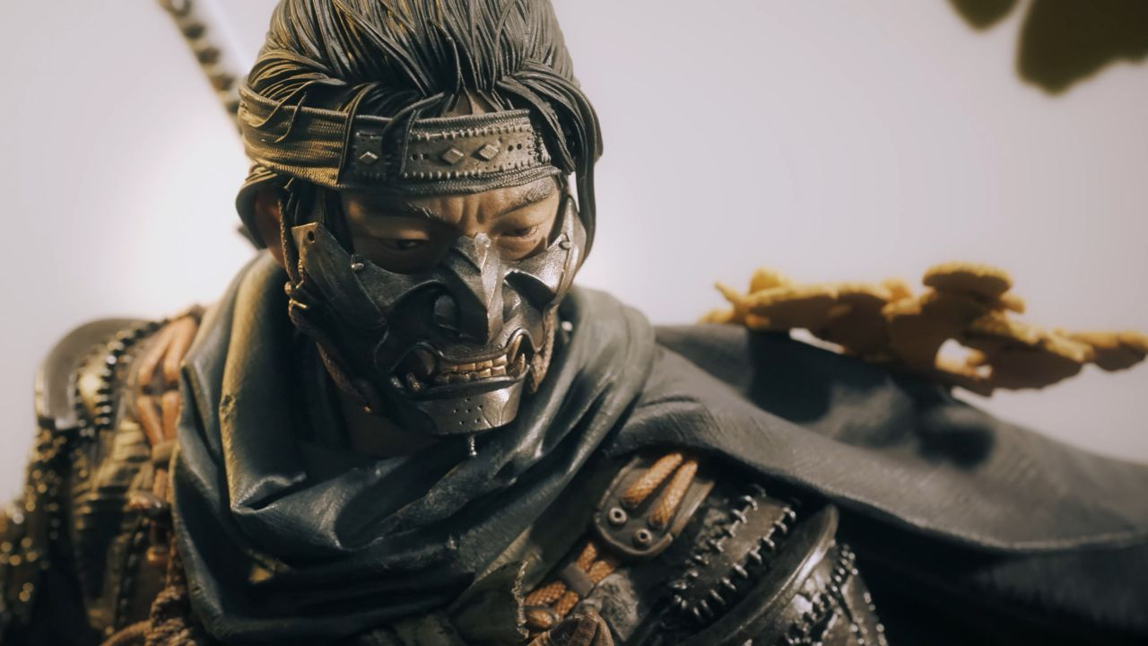 Ghost of Tsushima ha venduto 6,5 milioni di copie: Sony festeggia con l'annuncio del film